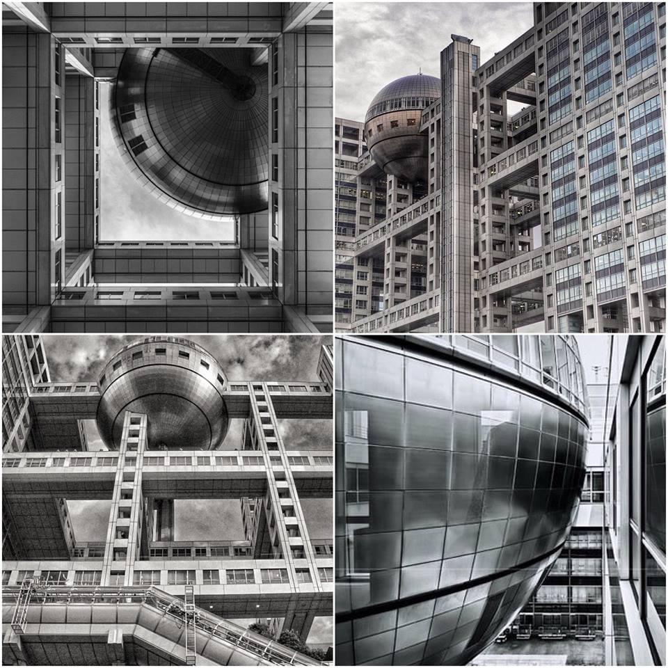 Fuji-TV-Building