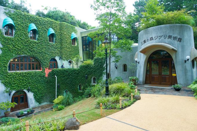 ghibuli-museum