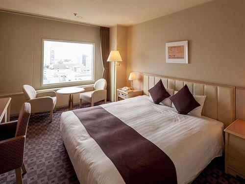 ANA Hotel Sapporo