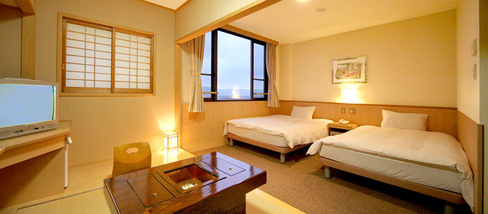 Aso Villa Park Hotel