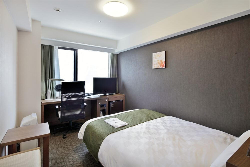 Daiwa Roynet Hotel Kyoto