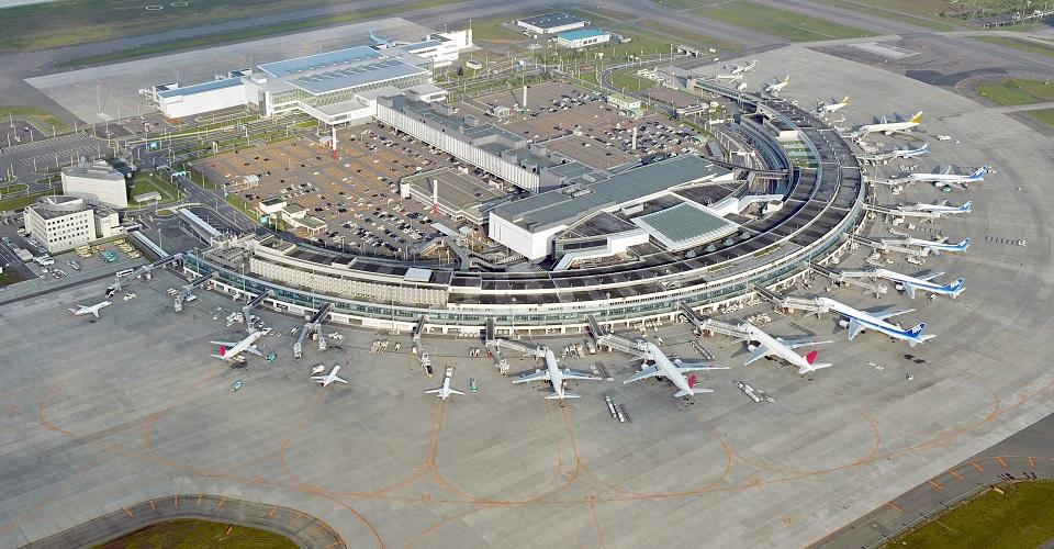 Hotel Com's Shin-Chitose Airport