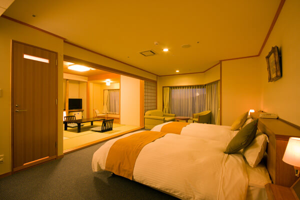 Hotel Greenpia Minami Aso