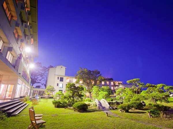 Hotel Nanpurou