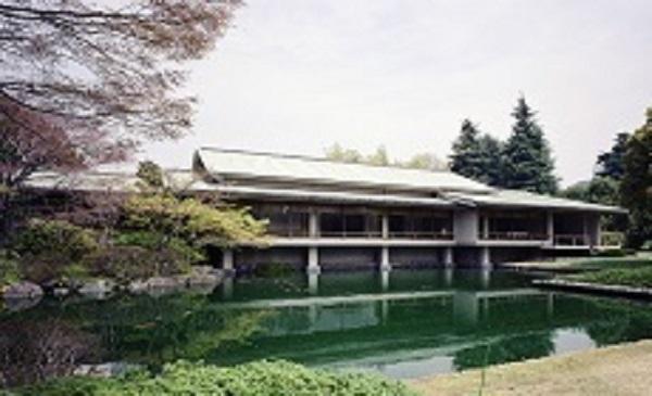 Akasaka Palace Japanese Style Annex