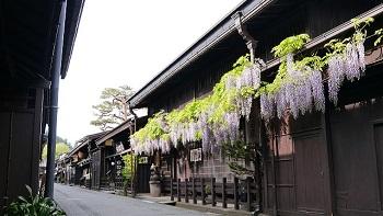 Takayama Tour with Hiroshima