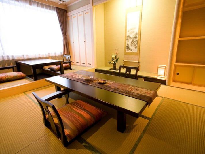 Kawayu Dai-ichi Hotel Suikazura