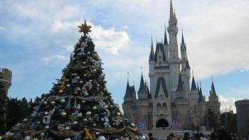 Tokyo Disneyland 1 Day