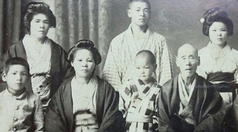 Japanese American Ancestry Tours<br> - Nikkei Tour 2017