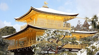 Grand Japan Tour 11 Days