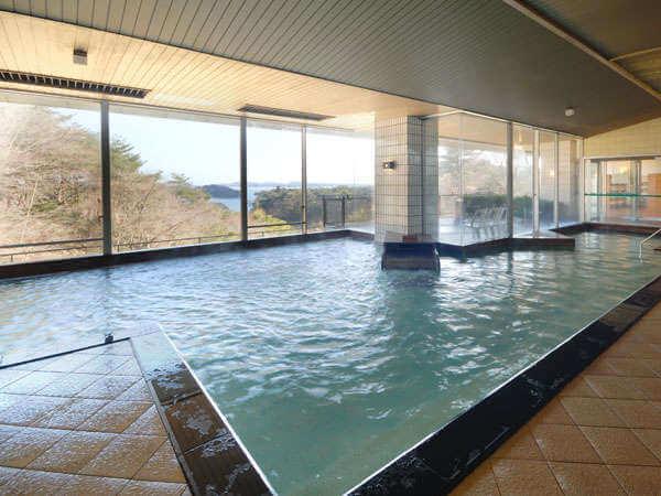 Hotel Matsushima Taikanso