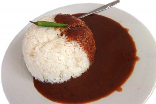 Vegetarians Rejoice, CoCo Ichibanya to Serve Veggie Curry!