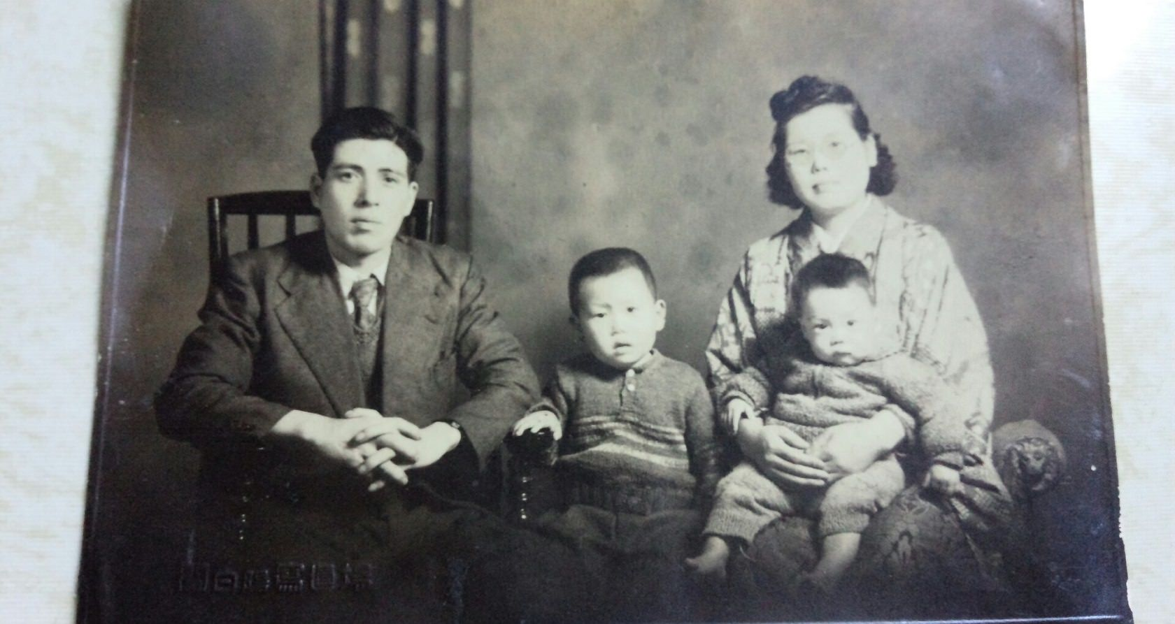 Nikkei Ancestry