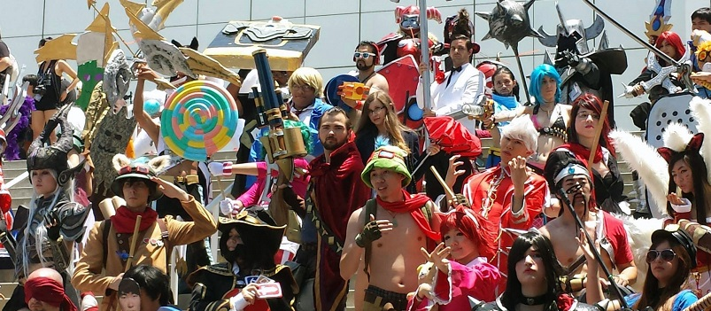 World Cosplay Summit Japan Tour