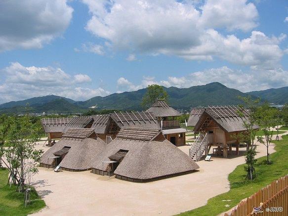 Yoshinogari Historical Park