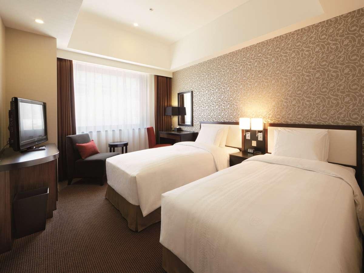 Royal Park Hotel Fukuoka