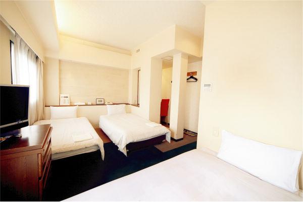 New Oriental Hotel Osaka