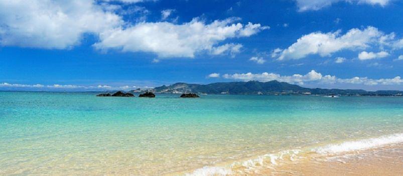Tropical Retreat Okinawa 3 Days