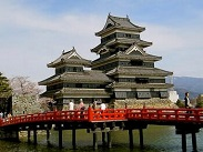 Photo of Nagano Matsumoto Castle