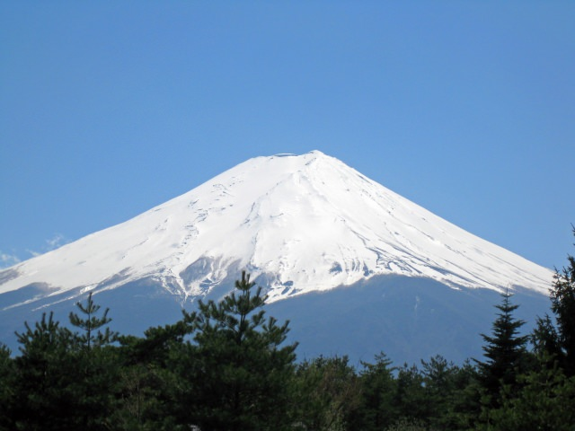 Enjoy complimentary Wi-Fi at Mt. Fuji during Climbing Season
