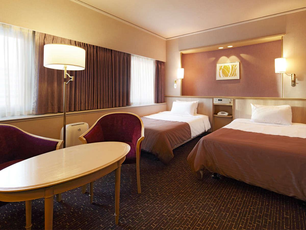 Osaka New Hankyu Hotel