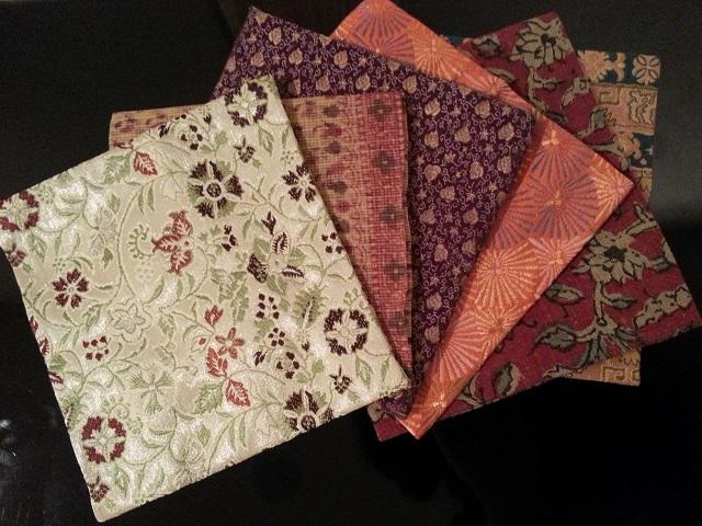 Kireji Cloth