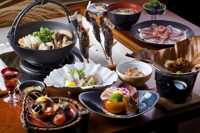 Travel Japan: Traditional Japanese Cuisine