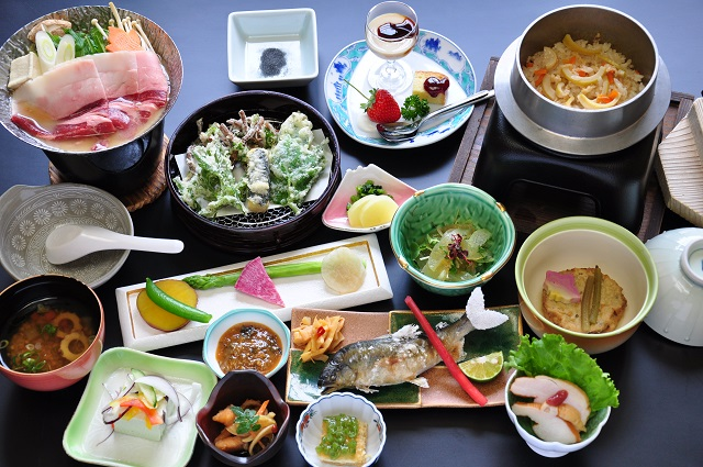 What is Kaiseki Ryori?