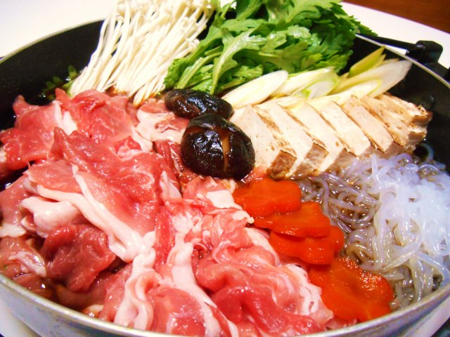 Travel Japan: Hot Pot