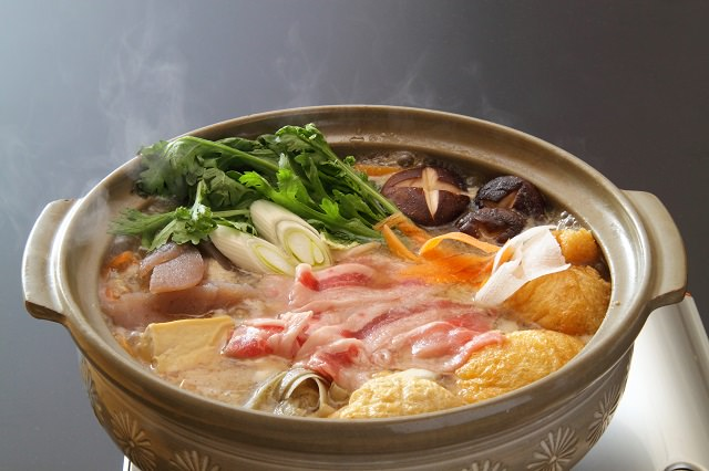 Nabe | Japanese Hot Pot