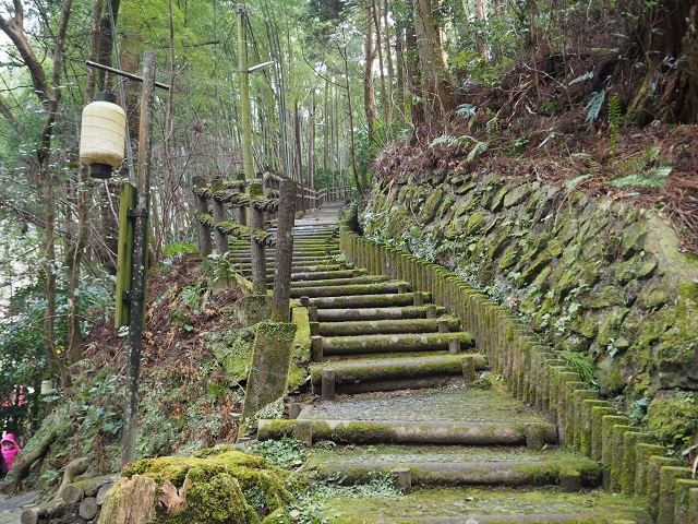 Travel Japan: Hiking