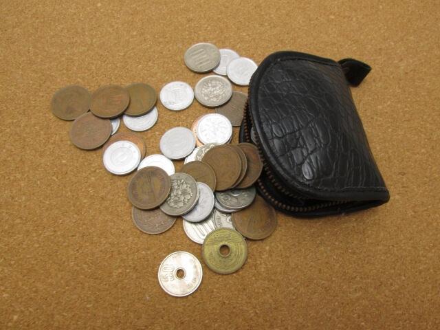 A Coin Purse?