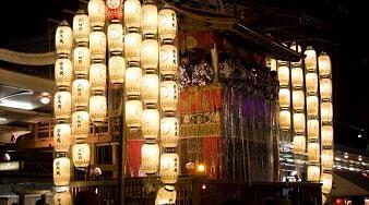 Japan Festival Tours<br> - Kyoto Gion Festival Tour 2018