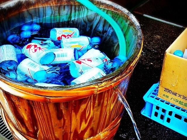 Travel Japan: Ramune Soda