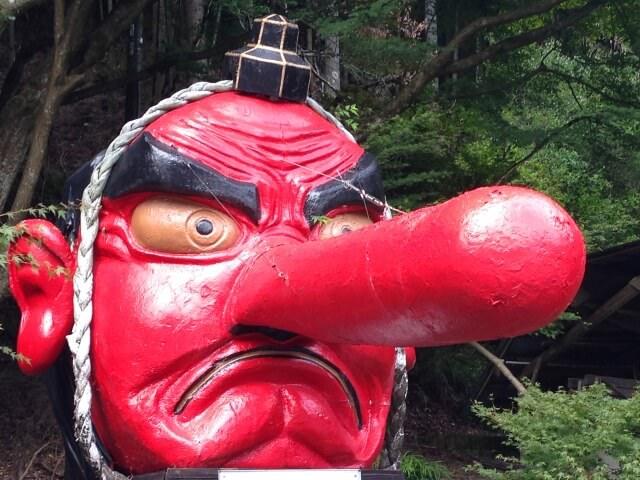 Japanese Goblins