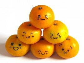 Satsuma Mikan (JDT Recommends)