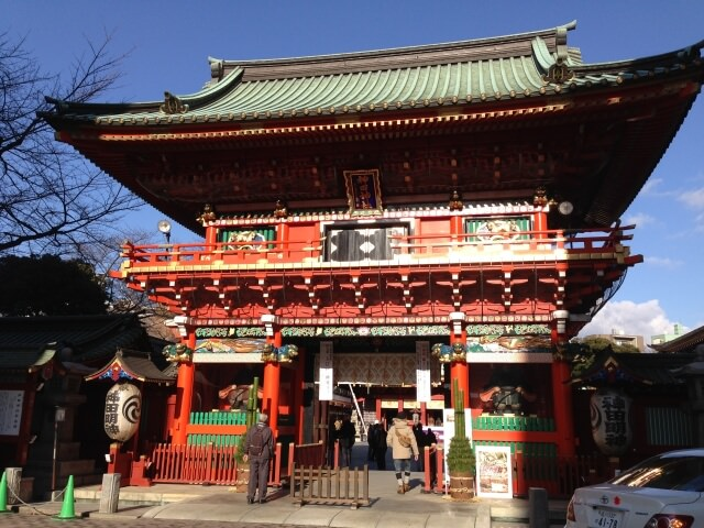 Tokyo Technophiles Temple