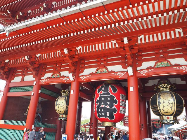 Tokyo Asakusa | Shopping on a Street With History