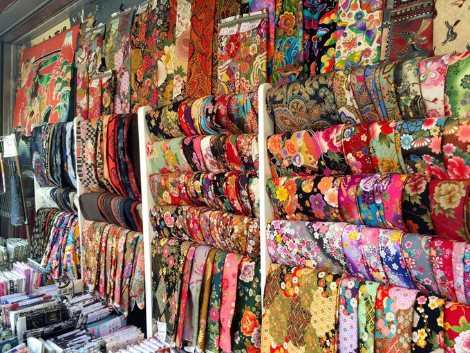 Fabric Store | Japanese Design