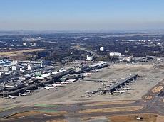Narita Int'l Airport (NRT)