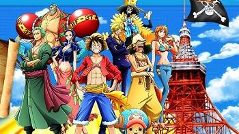 Anime Pioneer Adventure