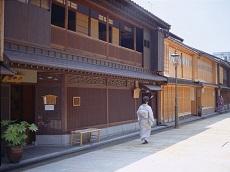 Higashi Chaya-gai