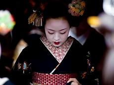Gion-Geisha District