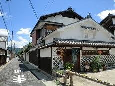Tanzan Sake Brewery
