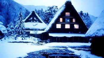 Nostalgic Japan 8 Days