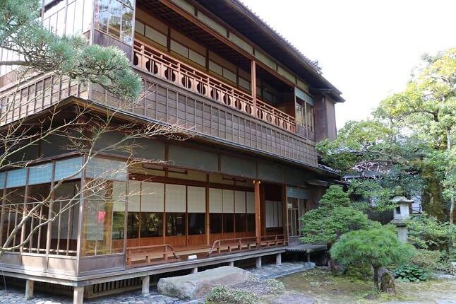 Cultural Heritage Villa