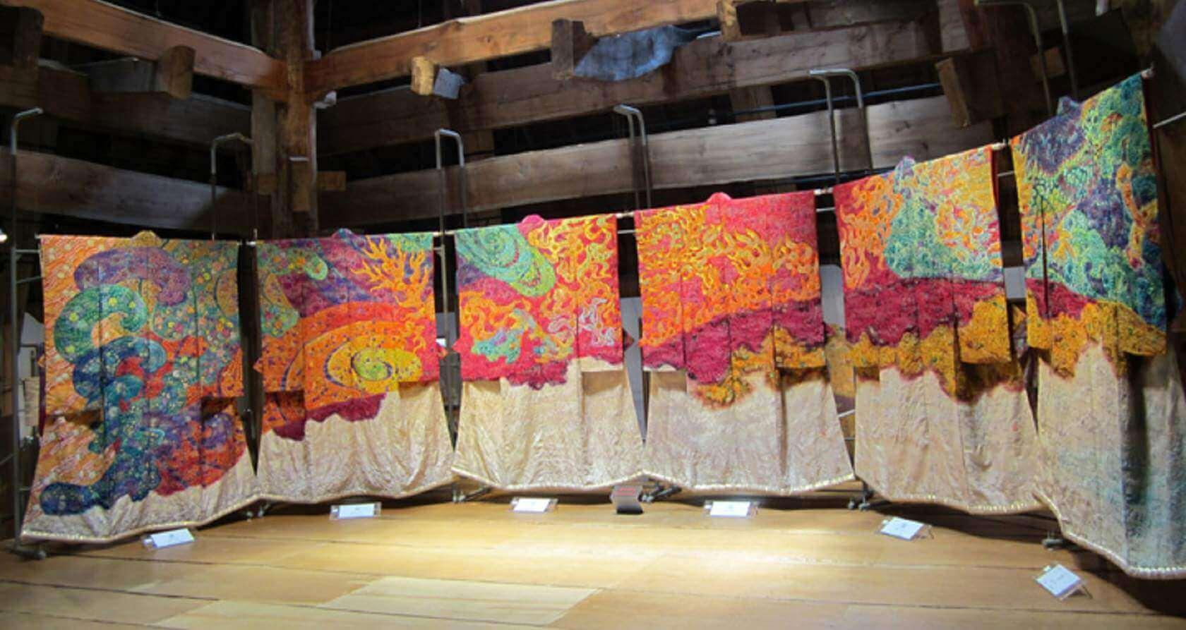 Kubota Art Museum