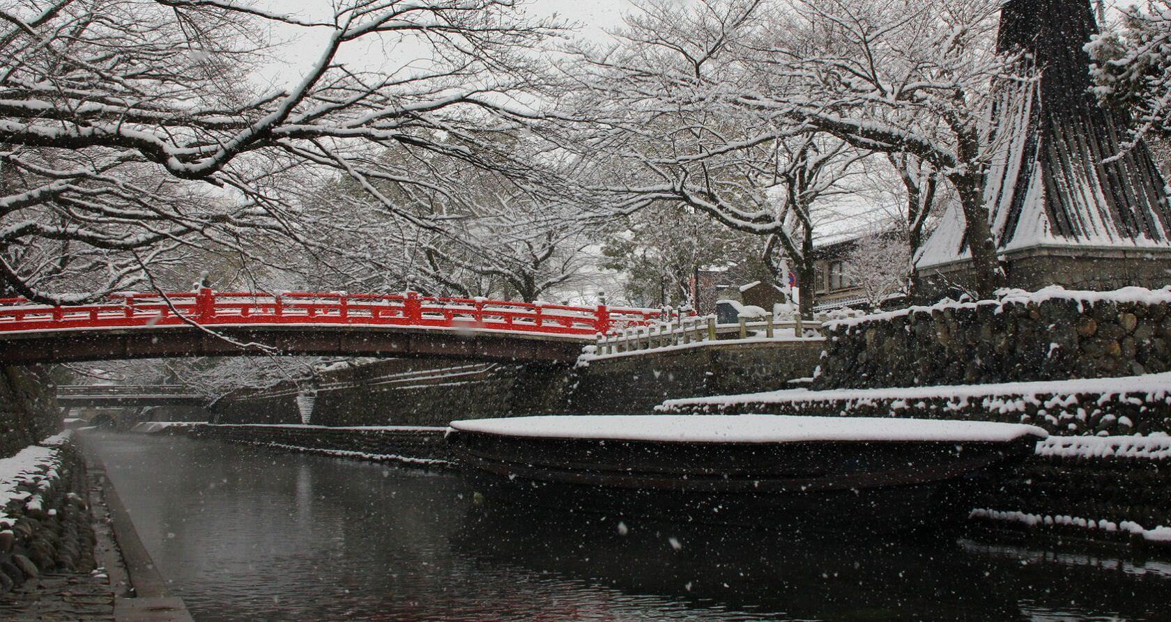 Gifu Snow
