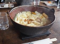 Hōtō (Lunch)