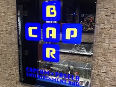 CAPCOM BAR (Optional)